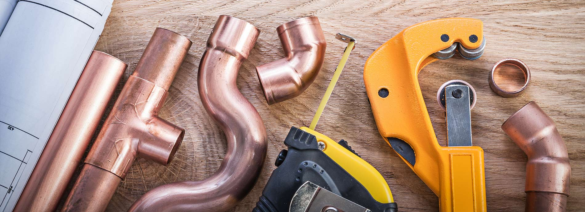 Backed by 15 years of experience- ABC Plumbing provides quality service at a reasonable price